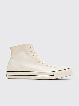 Converse Lucky Star High Egret