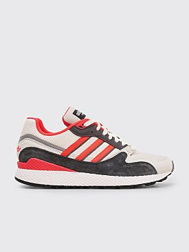 Adidas Ultra Tech Raw White / Shock Red