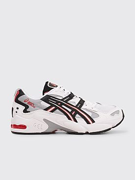 Asics Gel-Kayano 5 OG White / Red