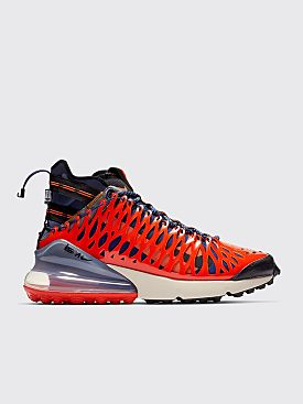 Nike Air Max 270 ISPA Blue Void / Black