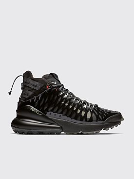 Nike Air Max 270 ISPA Black / Anthracite