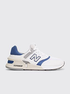New Balance MS997 White
