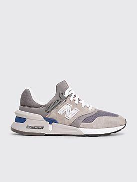 New Balance MS997 Grey