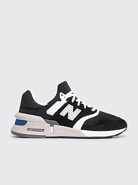 New Balance MS997 Black
