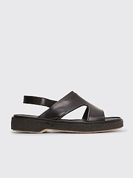 Adieu Type 43 Sandals Polido Black