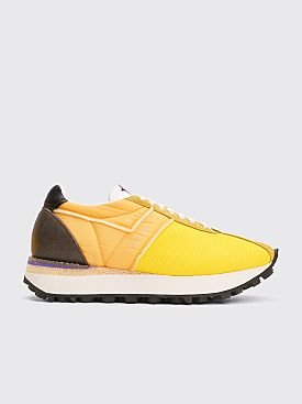 Acne Studios Barric M Yellow / White