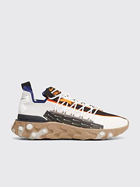 Nike React WR Ispa Summit White / Deep Royal Blue