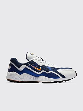 Nike Air Zoom Binary Blue / Carotene