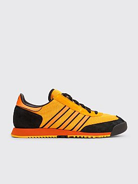 adidas Spezial SL80 Collegiate Gold / Solar Orange