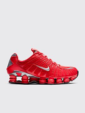 Nike Sportswear Shox TL Speed Red