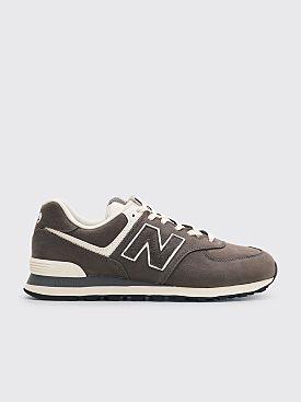 Junya Watanabe MAN eYe x New Balance ML574 Grey