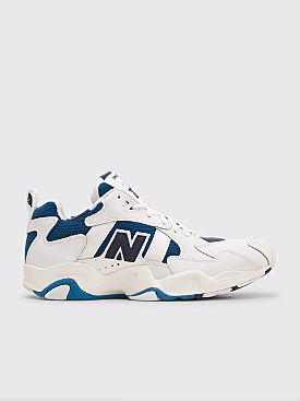 New Balance ML650 White / Navy