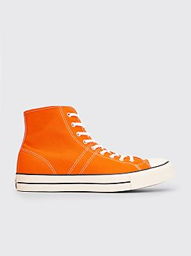 64823b225a461b Converse Lucky Star High Bold Mandarin