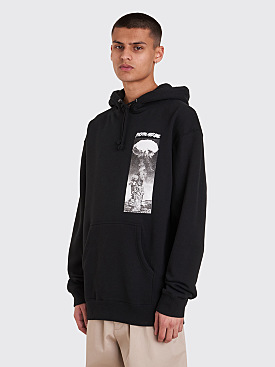 Fucking Awesome Lord Of Bombs Hooded Sweatshirt Black