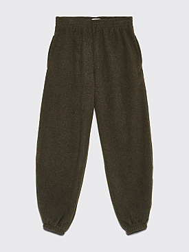 GmbH Stein Fleece Pants Green
