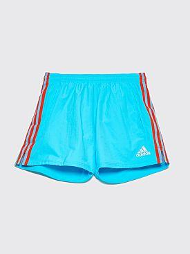 Gosha Rubchinskiy Adidas Track Shorts Blue