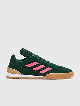 Gosha Rubchinskiy Adidas Copa Super Green / Pink