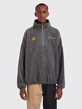 Gosha Rubchinskiy Adidas Fleece Top Grey