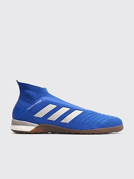 Gosha Rubchinskiy Adidas Predator Sneakers Blue