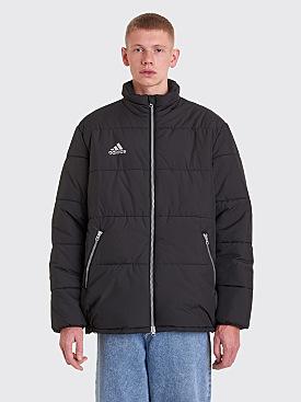 Gosha Rubchinskiy Adidas Puffer Jacket Black