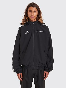 Gosha Rubchinskiy Adidas Track Jacket Black