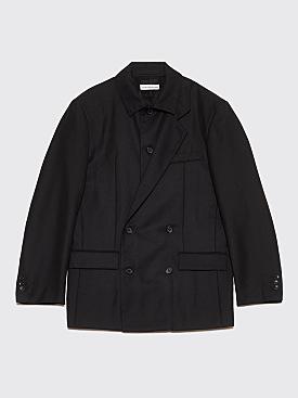 Gosha Rubchinskiy Hybrid Jacket Black
