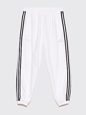 Gosha Rubchinskiy Adidas Track Pants White