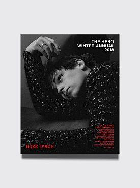 Hero Winter Annual 2018