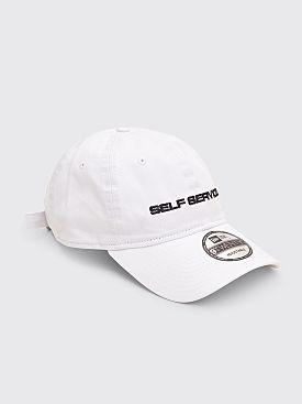 Self Service / IDEA Cap White