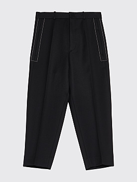 Jil Sander Ramon Pants Black