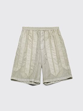 Jil Sander Sean GD Shorts Light Pastel Green