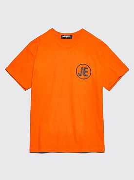 Junior Executive Neither T-shirt Orange