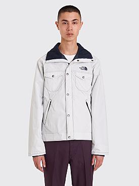 Junya Watanabe MAN x The North Face Jacket Ice Grey