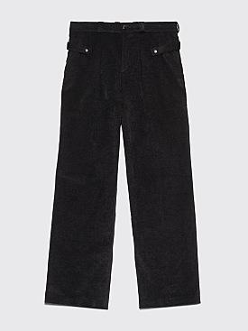 Kiko Kostadinov Yann Pocket Strap Pants Cement Grey