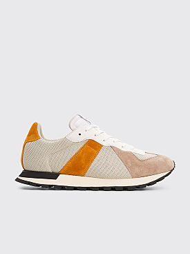 Maison Margiela Replica Runner Beige / Yellow