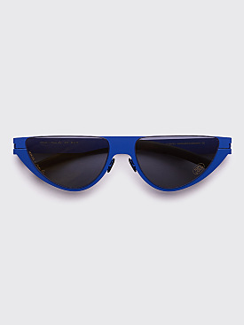 Martine Rose x Mykita KITT Sunglasses International Blue
