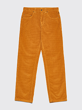 Napa by Martine Rose M-Blackburn Corduroy Pants Natural