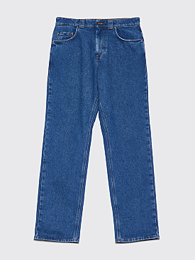 Napa by Martine Rose L-Blackburn Jeans Mid Blue