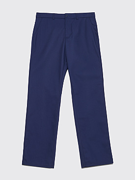 Napa by Martine Rose Macto Pants Blue
