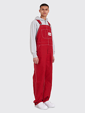 Napa by Martine Rose Overall Red