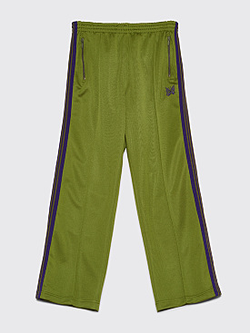 Needles Track Pants Light Green