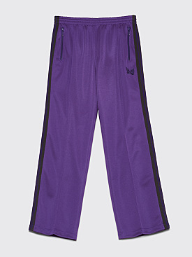Needles Track Pants Purple