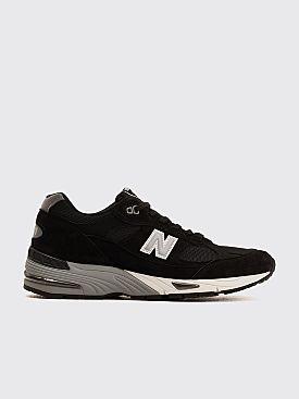 New Balance M991 Black