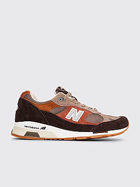 New Balance M9915 Brown / Terracotta