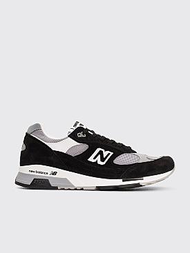 New Balance M9915 Black / White