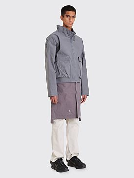 Nike x A-Cold-Wall* NRG Jacket Cool Grey / Gun Smoke