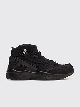 Nike ACG x Comme des Garçons Homme Plus Mowabb Black