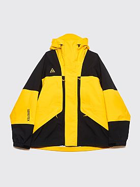 Nike ACG Gore-Tex Jacket Amarillo / Black
