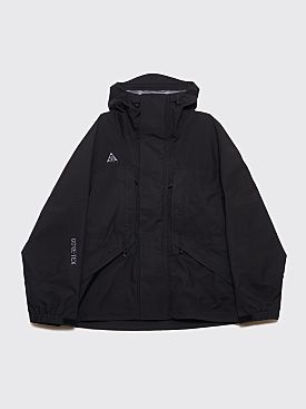 Nike ACG Gore-Tex Jacket Black