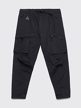 Nike ACG Cargo Pant Black